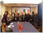 Riunione Consiglio Regionale UNMS Lazio 1 Dicembre 2018 - Foto 19
