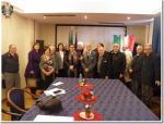 Riunione Consiglio Regionale UNMS Lazio 1 Dicembre 2018 - Foto 20
