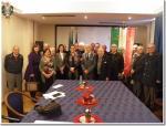 Riunione Consiglio Regionale UNMS Lazio 1 Dicembre 2018 - Foto 21