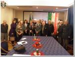 Riunione Consiglio Regionale UNMS Lazio 1 Dicembre 2018 - Foto 22