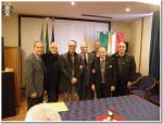 Riunione Consiglio Regionale UNMS Lazio 1 Dicembre 2018 - Foto 24