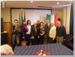 Riunione Consiglio Regionale UNMS Lazio 1 Dicembre 2018 - Foto 25