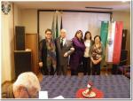 Riunione Consiglio Regionale UNMS Lazio 1 Dicembre 2018 - Foto 26