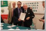 Assemblea annuale dei soci UNMS della sezione provinciale di Viterbo - 27 Aprile 2019 - Foto 5