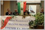 11 Maggio 2019 - Foto assemblea annuale dei soci UNMS della Sezione provinciale di Frosinone - Foto n. 5