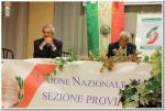 11 Maggio 2019 - Foto assemblea annuale dei soci UNMS della Sezione provinciale di Frosinone - Foto n. 8