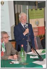 Assemblea annuale dei soci UNMS della sottosezione provinciale di Cassino - 1° Giugno 2019 - Foto 1