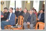 Assemblea annuale dei soci UNMS della sottosezione provinciale di Cassino - 1° Giugno 2019 - Foto 9