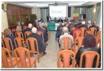 Assemblea annuale dei soci UNMS della sottosezione provinciale di Cassino - 1° Giugno 2019 - Foto 15