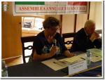 Assemblea annuale dei soci UNMS della sezione provinciale di Roma - 22 Giugno 2019 Foto 11
