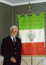 Presidente Sottosezione di Cassino - Prof. Cav. Adriano MATTIA